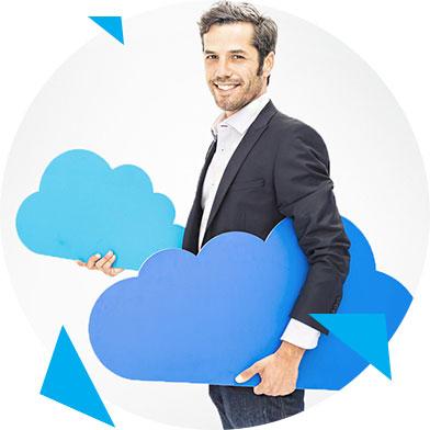 Hébergement web Maroc et Cloud