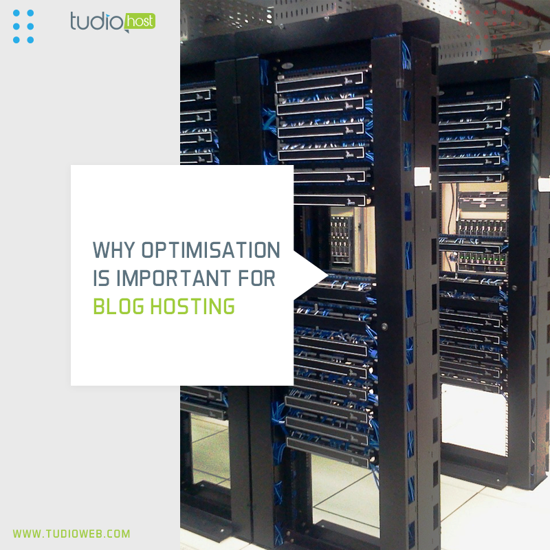 Why Optimization is Important for Blog Hosting